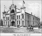 First Regiment Armory, n.d.
