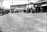 Pike St. from Minor Ave., March 28, 1921