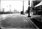Fremont Ave. N. from N. 40th St., ca. 1920