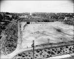 Bobby Morris Playfield in Cal Anderson Park, 11th Ave. and Pine Street, Seattle, ca. 1911