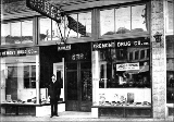 Fremont Drug Co., ca. 1912