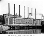 City Light's Lake Union steam plant, n.d.