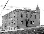 Seamen's Institute, 1601 Western Ave., n.d.