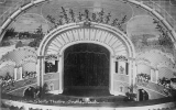 Liberty Theater interior, 1520 1st Ave., n.d.