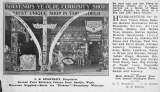 Ye Olde Curiosity Shop, 613 Railroad Ave. (now Alaskan Way), n.d.