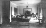 Club room, Young Men's Christian Association (YMCA), ca. 1916