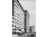 Leary Building and American Bank Building, 2nd Ave. and Madison St., n.d.