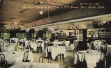 Epler Cafeteria interior, 817 2nd Ave., n.d.
