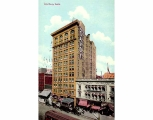 Hotel Savoy, 2nd and Seneca St., n.d.