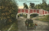 Lake Washington Blvd. bridge, Leschi Park, n.d.