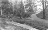 Cowen Park stream and grounds, n.d.
