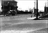 Intersection of Western Ave. and Cedar St., October 22, 1920