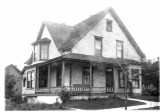 Residence at 4229 Brooklyn Avenue, 1907