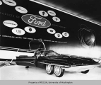 Ford Seattle-ite XXI, Century 21 Exposition, 1962