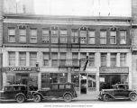 Fairview Hotel on 3rd Ave., between Union and University Sts., n.d.