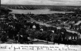 Lake Union looking north showing Fremont and Brooklyn, ca. 1906