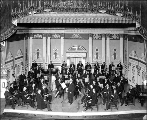 Seattle Symphony, March 1908