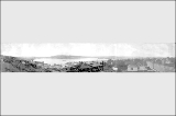 Lake Union panorama, ca. 1909