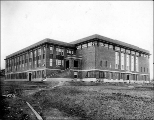 Ballard High School, N.W. 65th St. and 14th Ave. N.W., n.d.