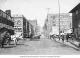 Columbia St., Seattle, ca. 1900-1903