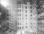 Alaska Building construction, September 5, 1904