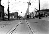NE 45th St. from Roosevelt Way N.E., February 10, 1928