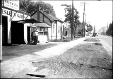 14th St. S. and S. Cloverdale St., October 9, 1925