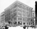 Bailey Building, 619 2nd Ave., ca. 1915