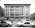 Hambach Building, 419 1st Ave., ca. 1969