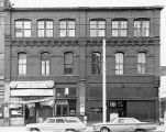 J & M Hotel, 201 1st Ave., ca. 1969
