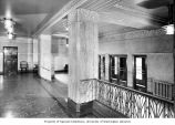 Harborview Hospital of King County lobby, Seattle, ca. 1931