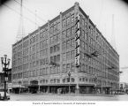 Rhodes Department Store, 2nd Ave. and Union St., Seattle, ca. 1925