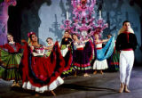 Ballet Folklorico de Mexico, Seattle World's Fair, January, 1962
