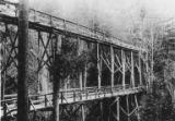 Cowen Park Bridge on 15th Ave NE, ca. 1915