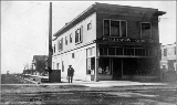 O.C. Williamson Grocery, 1912