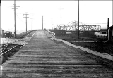 8th Ave. S. drawbridge, ca. 1920
