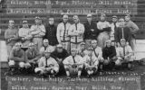 Seattle Giants baseball team, 1912