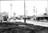 Gasoline service station at 15th N.W. and N. W. 85th, Ballard
