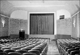 Broadway Theatre interior, ca. 1948