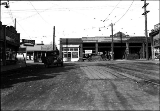 6th Ave N.W. and N.W. 65th St., 1925