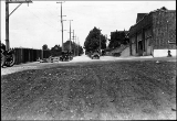 Woodlawn Ave. N. from  N. 34th St., June 14, 1927