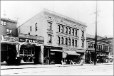 Berkshire Hotel, 1210 1/2 2nd Ave., ca. 1903