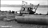 Green Lake dredging project, ca. 1937