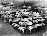 Liberty Flower Shop at the Pike Place Market, ca. 1931
