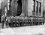 Central School cadets, n.d.