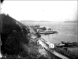 Duwamish Head, April 1902