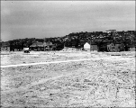 Denny Hill neighborhood regrade, May 25, 1931