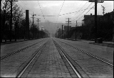 Fremont Ave. N. from N. 40th St., February 15, 1930