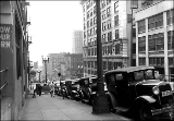 Columbia St. from 4th Ave., 1932