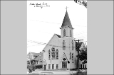 Bethany Evangelical Lutheran Church, Seattle, ca. 1926